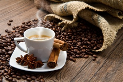 Cafe Ole Coffee Recipe