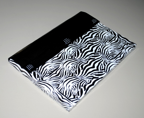 Duck Tape Tablet Case