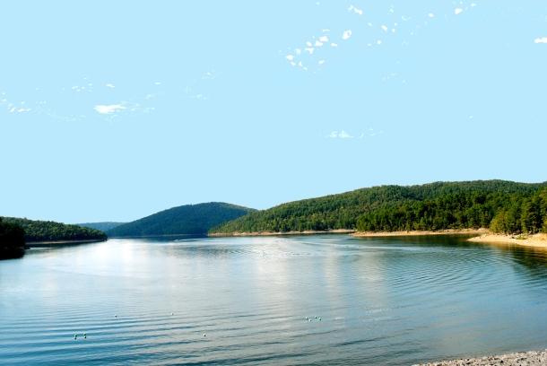 2014.09.21-Laker Ouachita from Dam-Hot Springs 037 (2)